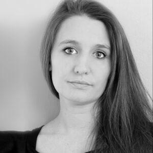 Hanna Wenzl, Analystin & Fußball Scout